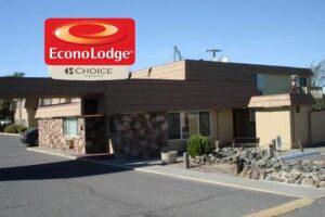 Econo Lodge[9791]