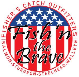 Fishn-The-Brave-Logo